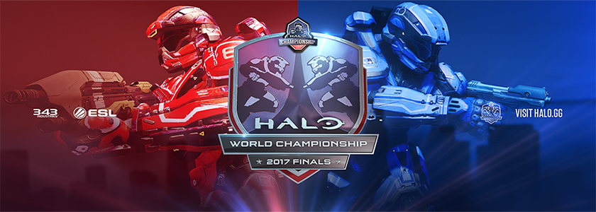 HaloWC 2017 is upon us! Let's take a look at the whole season