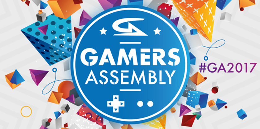 Discover one of the most emblematic French LAN: the Gamers Assembly