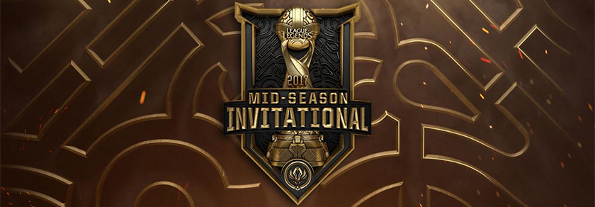 The LoL Mid-Season Invitational is close, time to catch up