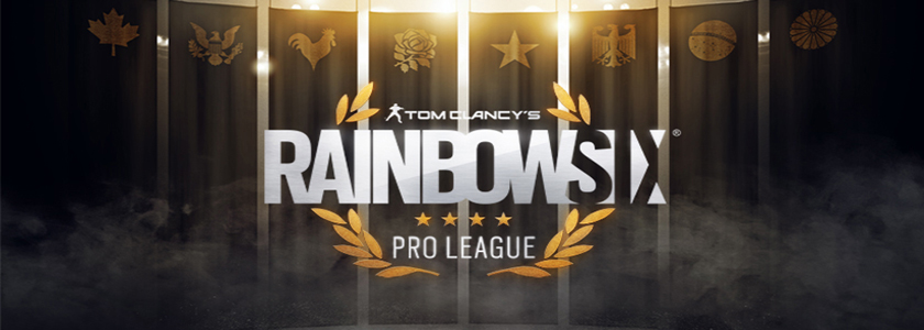 First Season of the 2nd Year of R6S is in full swing, join the momentum!