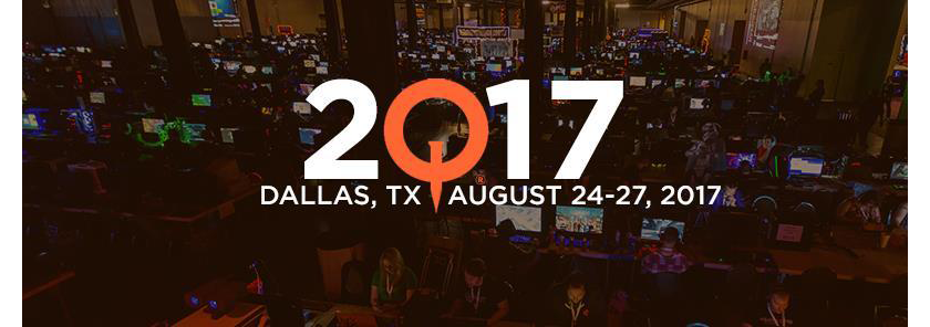 Use Case: Quakecon 2017