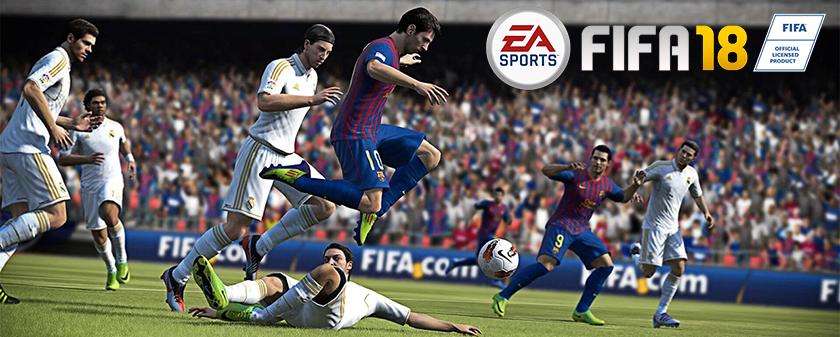 Spotlight on our FIFA Organizers