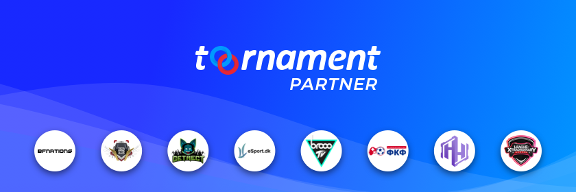 Meet our first Partners!