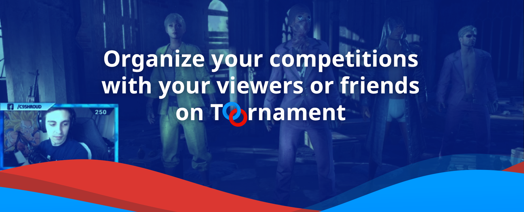 PUBG - Create your tournament - Toornament Knowledge Base
