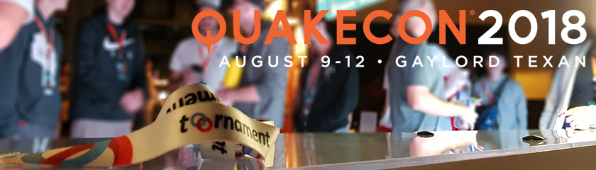 Use Case: How Toornament supported the Quakecon 2018