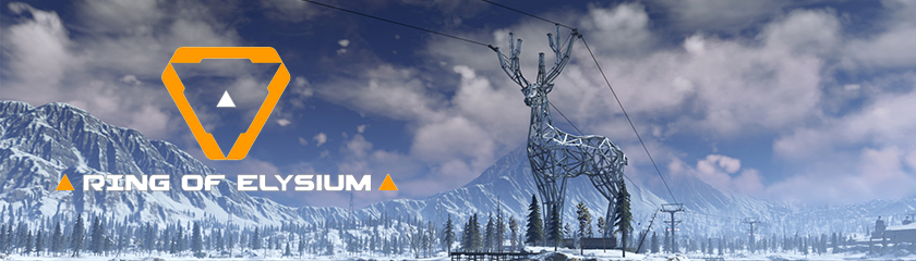 Ring of Elysium, the new Battle Royale sensation, has arrived in Europe!