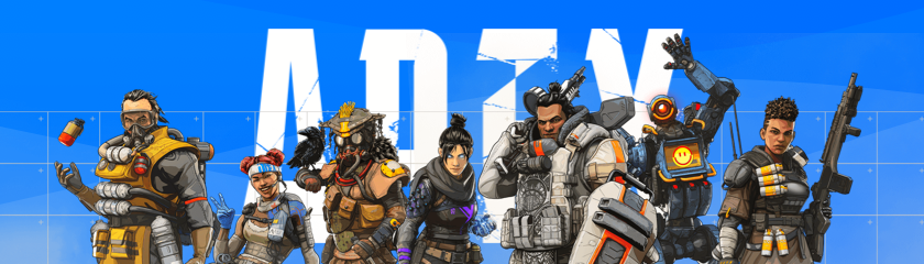 APEX Legends – The latest Battle Royale sensation!