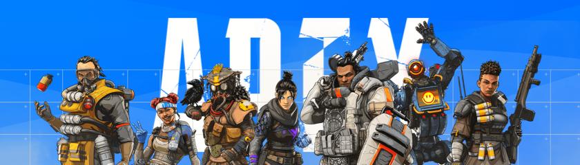 APEX Legends – The latest Battle Royale sensation!