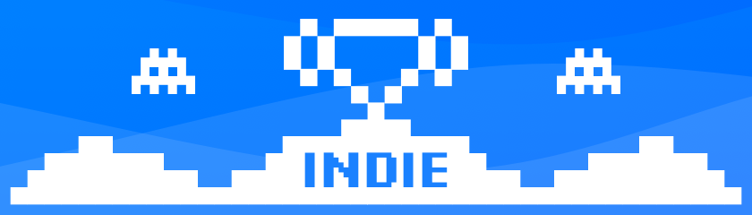 Indie games on Toornament