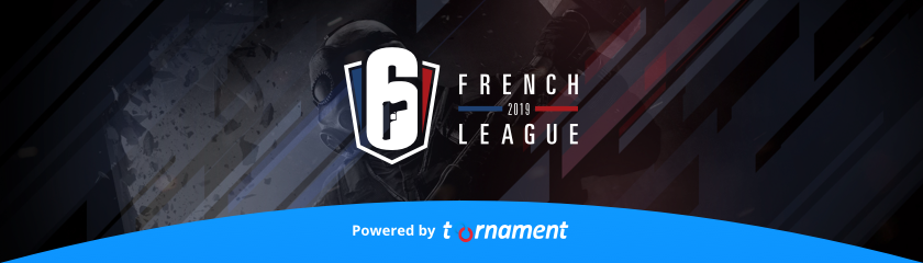 Use Case: Empowering the new Rainbow Six League for Ubisoft