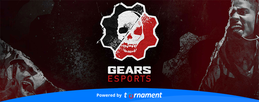 Toornament empowers the Gears Esports Program with a dedicated Platform